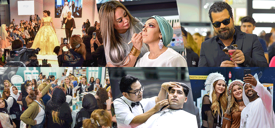 Record-Breaking Edition of Beautyworld Middle East Comes to Successful Close
