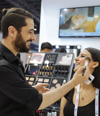 Beautyworld Middle East-Cosmetics