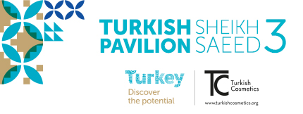 Beautyworld Middle East-Turkish Pavilion